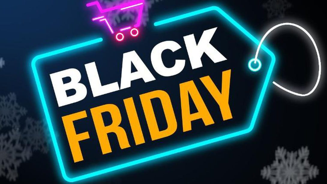 This is the best APP for Black Friday!