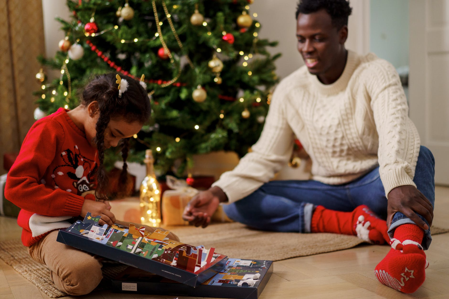 14 Christmas Eve Gift Ideas for Kids