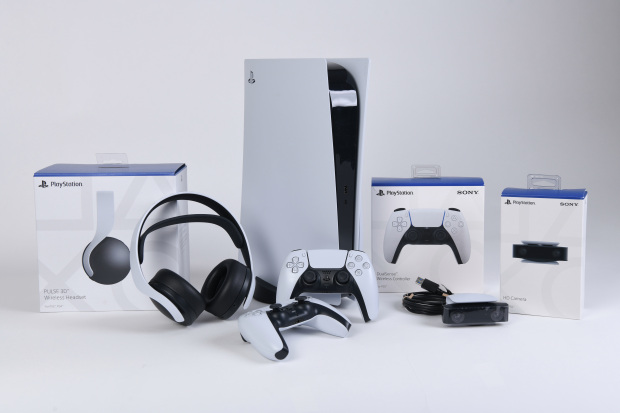 How much does the PS5 cost?